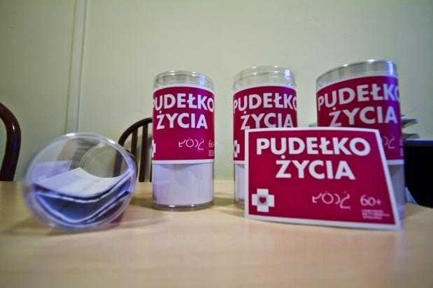 """Białystok: 4 tys. """"pudełek życia"""", to prezent na Dzień Babci i Dziadka"""