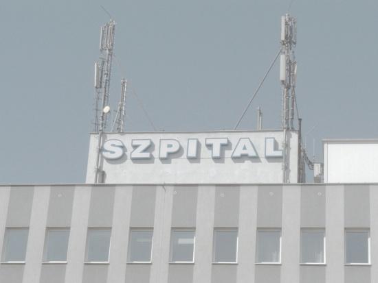 Oblężenie krakowskich szpitali, pacjenci skarżą się na smog