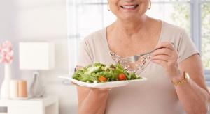 Zdrowe odżywianie sprzyja niezależności seniorów