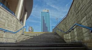 Warszawa: 2,2 mln zł na likwidację barier architektonicznych. Zobacz, co się zmieni