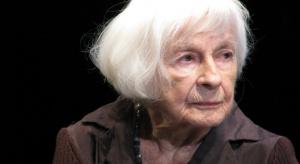 W wieku 102 lat zmarła Danuta Szaflarska. Przypominamy sylwetkę aktorki
