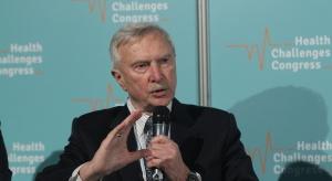 Były minister zdrowia: dzisiejszy 60-70-latek jest zupełnie inny niż jego dziadek