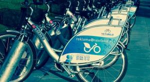 W stolicy ruszył kolejny sezon Veturilo. Rowery są wygodniejsze, a niebawem pojawią się elektryczne