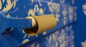 Niecodzienny sposób Chińczyków na złodziei... papieru toaletowego