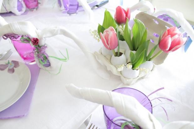 Gdańsk: wiosenne kolory, pomysły i smaki - spotkanie dla seniorów
