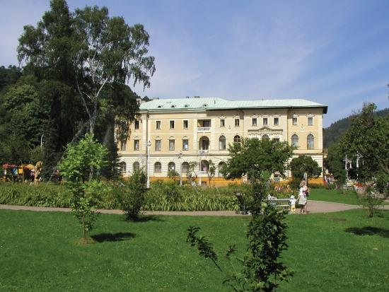 Unijny zastrzyk dla małopolskich uzdrowisk, skorzystają kuracjusze