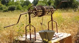 Pracownicy wodociągów będą odnawiać zabytkowe studnie w Łodzi