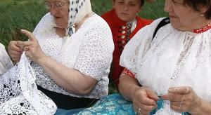 Koronki z Koniakowa staną się dziedzictwem narodowym?
