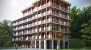 """Ruszyła sprzedaż mieszkań w dawnym """"polskim Davos"""". Część jest dedykowana klientom 55+"""