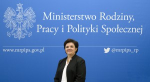 Bojanowska: osoba skierowana do DPS nie musi w nim przebywać do końca życia
