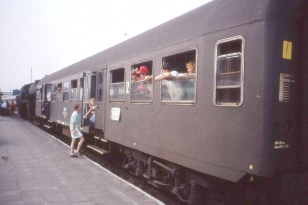 W stanie wojennym wykoleił trzy pociągi i chciał wysadzić wiadukt. 61-latek nie będzie zrehabilitowany