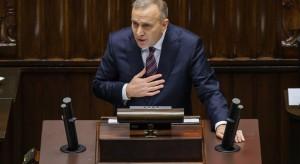 """Schetyna: z programem """"Polska Seniora"""" idziemy do wyborów"""