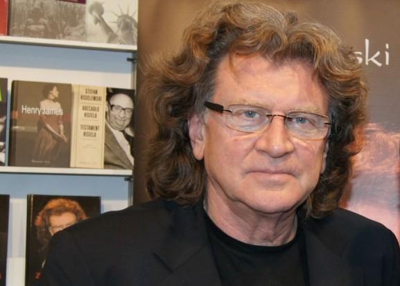 Zbigniew Wodecki w szpitalu po udarze. Muzyk ma 67 lat