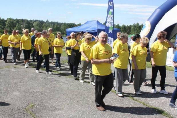 Śląskie: w sobotę Ogólnopolska Olimpiada UTW w Łazach