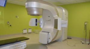 Szpital w Gdyni będzie mógł skuteczniej leczyć raka