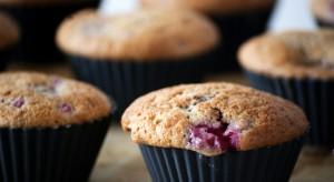 Opracowała przepis na zdrowe ciastka. Chronią serce, hamując wchłanianie tłuszczu