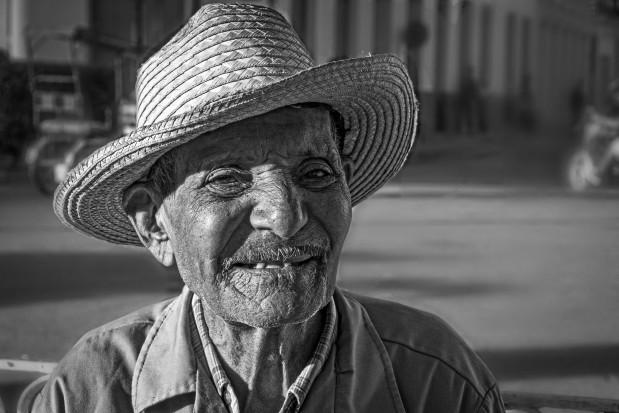 Kubańska długowiczność: stulatkowie są objęci monitoringiem medycznym