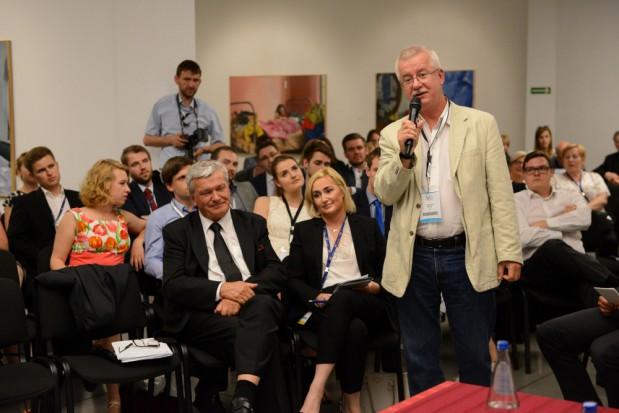 Ruszył Sopocki Festiwal Finansowy, a w jego ramach - cykl porad dla seniorów