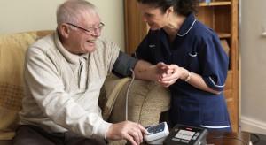 Eksperci: chorzy przewlekle coraz częściej będą korzystać z opieki instytucjonalnej