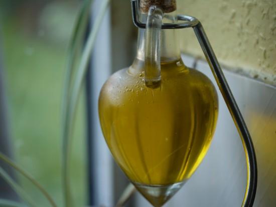 Oliwa z oliwek chroni przed demencją