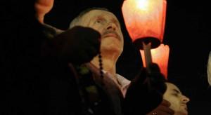 CBOS: kółka różańcowe to najpopularniejsze wspólnoty religijne - głównie wśród starszych