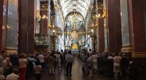 Starsi, chorzy i niepełnosprawni modlili się w jasnogórskim sanktuarium