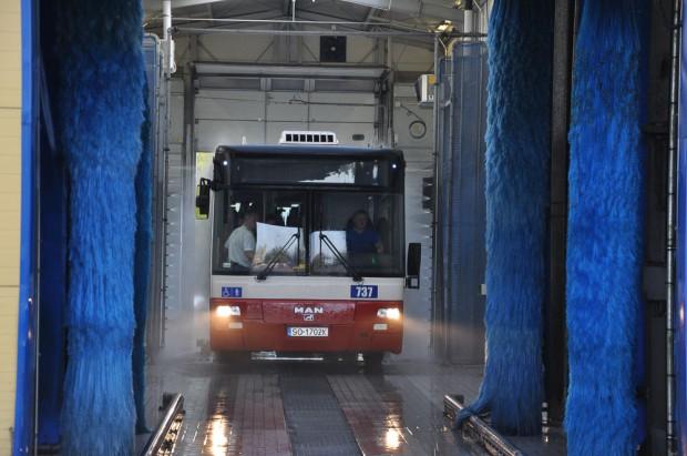 Sosnowiec: od sierpnia bus na telefon dla osób 60+. Za 5 zł dojadą do lekarza