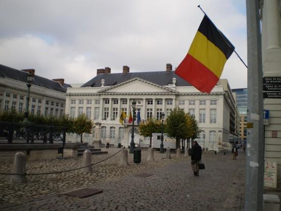 Belgia: manifestacja w Brukseli przeciw reformie emerytalnej