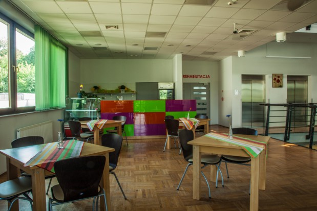 Warszawa: ruszyło Geriatryczne Centrum Medyczne - hybryda DPS-u i przychodni
