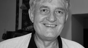 Zmarł aktor Marek Frąckowiak