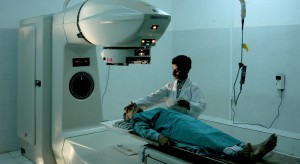 Będzie przełom w onkologii? Trwają testy aparatu do radioterapii spersonalizowanej