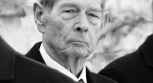 Zmarł ostatni król Rumunii, miał 96 lat
