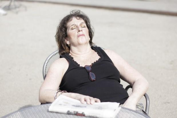 Uderzenia gorąca w okresie menopauzy to większe ryzyko cukrzycy?