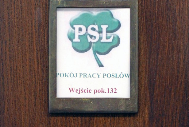 Flagowe projekty PSL na rok 2018: 500 plus dla seniora i strażaka, emerytura bez podatku