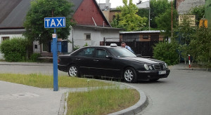 Inowrocław: będą darmowe taksówki dla seniorów