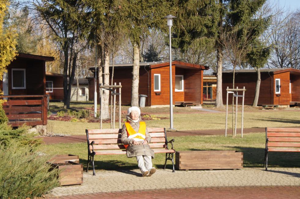 Turnus w Ośrodku Rehmedica - fizyczna sprawność, duchowa radość