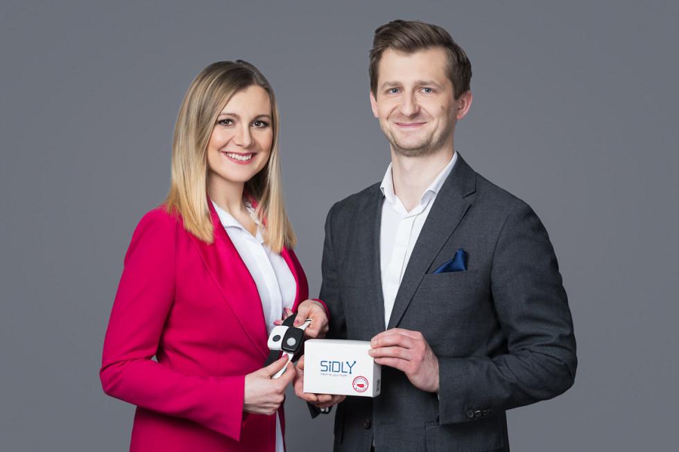 Polska firma telemedyczna SiDLY pomaga samorządom otoczyć opieką seniorów w czasie epidemii